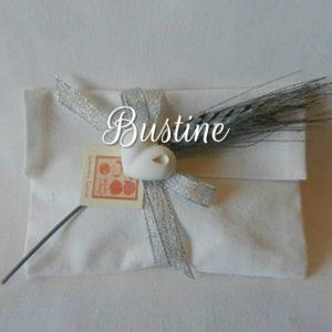 Bustine