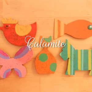 Calamite