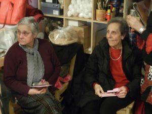 Elena e Annamaria