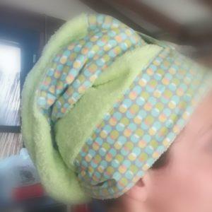 turbante capelli