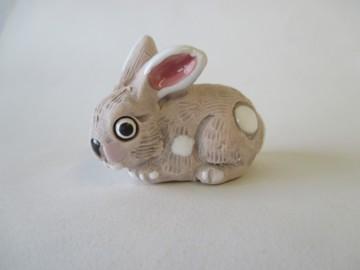 bomboniera coniglio