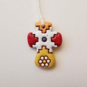 croce bolivia rossa