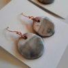 orecchini raku